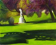 Parcs et Jardins 2010-2013 du dossier dda Aquitaine de Maya Andersson