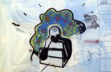 Le monde est tellement humain - 2002 du dossier dda Aquitaine de Michel Herreria