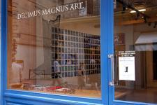 Repentirs m�caniques - 2004 du dossier dda Aquitaine de Michel Herreria