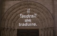 Le monument Basilique du dossier dda Aquitaine de Olivier Crouzel