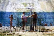 Vacances rupestres du dossier dda Aquitaine de Olivier Crouzel