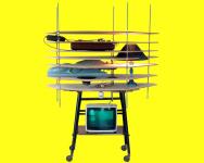 Tables machines et compilations du dossier dda Aquitaine de Serge Provost