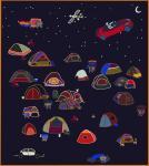Tapis et tapisseries du dossier dda Aquitaine de Suzanne Husky