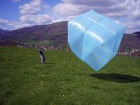 Cube n�1 du dossier dda Aquitaine de Thomas Lanfranchi