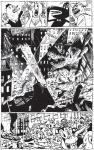 Super Negra du dossier dda Aquitaine de Vincent Paronnaud - Winshluss