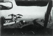 Arts graphiques du dossier dda Aquitaine de Yves Chaudouët