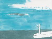 Peintures bavardes du dossier dda Aquitaine de Yves Chaudouët