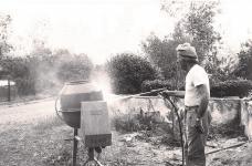 Photographies du dossier dda Aquitaine de Yves Chaudouët